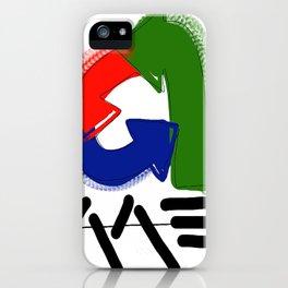 AAE - Test Concept iPhone Case