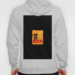 Chat Magique Hoody