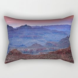 Grand Canyon Rectangular Pillow