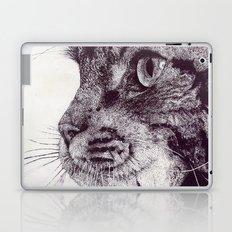 Big Cat Laptop & iPad Skin