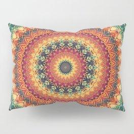 Mandala 254 Pillow Sham