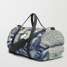 Punk Rocker Duffle Bag