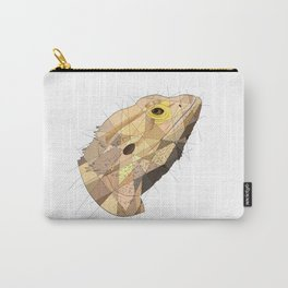 Beardie Carry-All Pouch