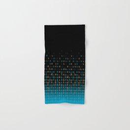 Binary Speed Hand & Bath Towel