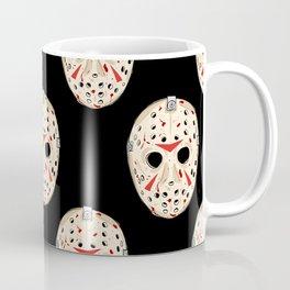 Jay-sun Coffee Mug
