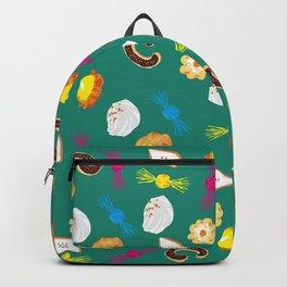 Fatty Humps Backpack
