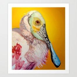 Bernadette Babineau Art Print