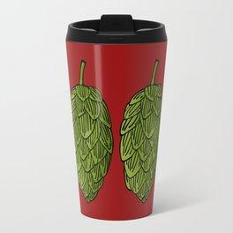 Hops Travel Mug