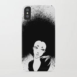 INKY iPhone Case