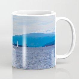 English Bay Harbour May 31 2018 Coffee Mug
