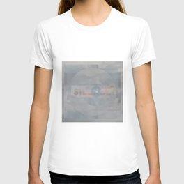 Breakdown 04. Art print. T-shirt