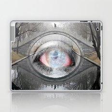 THE RIVER OF TEARS Laptop & iPad Skin