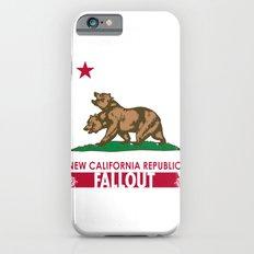 New California Republic Slim Case iPhone 6s