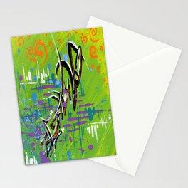 """""""NAMASTE"""" Stationery Cards"""