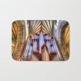 St Giles Cathedral Edinburgh Bath Mat