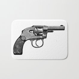 Revolver 5 Bath Mat