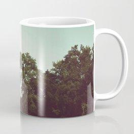 the trees Coffee Mug
