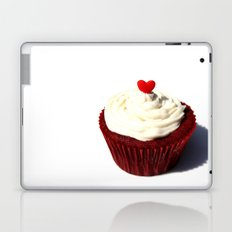 Red Velvet Laptop & iPad Skin