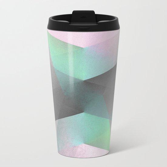 RAD XLIII Metal Travel Mug