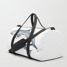 Risso´s Dolphin Duffle Bag