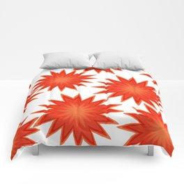 Summer Flare Comforters