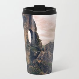 Defeated by Time Travel Mug