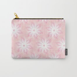 Mothers Day Flowers Carry-All Pouch