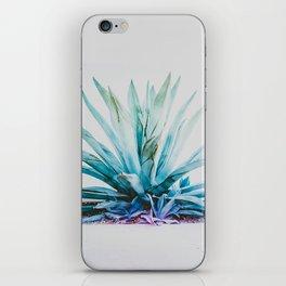 Agave Aura iPhone Skin