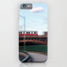 Boston (7 of 8) iPhone Case
