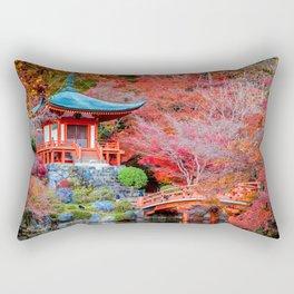 Fabulous Nature ||I|| Rectangular Pillow