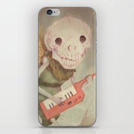 Little Guy iPhone Skin