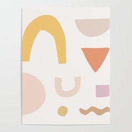 reshape Poster