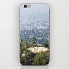 Los Angeles Hikers iPhone & iPod Skin