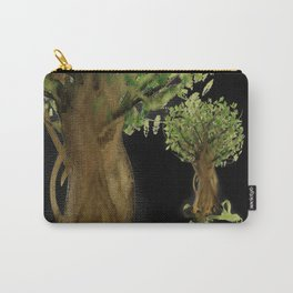 The Fortune Tree #3 Carry-All Pouch