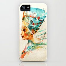 Nefertiti Slim Case iPhone (5, 5s)