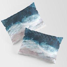 Blue Sea II Kissenbezug
