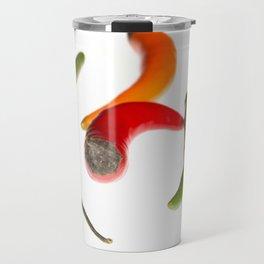 Chilli Mix 1 Travel Mug