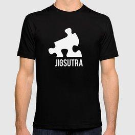 Jigsutra  T-shirt