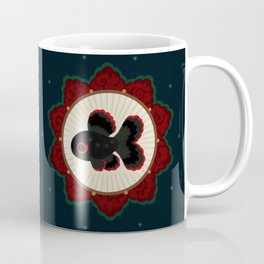 Butterfly goldfish Coffee Mug