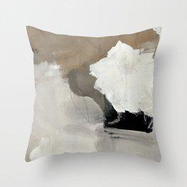 Dolomite Throw Pillow