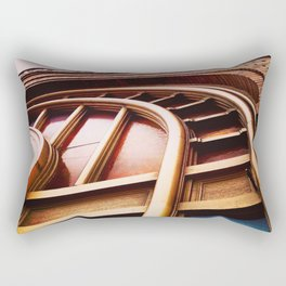 Day 59: Magnificent Archways! Rectangular Pillow