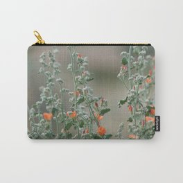 Desert Wildflower - 2 Carry-All Pouch