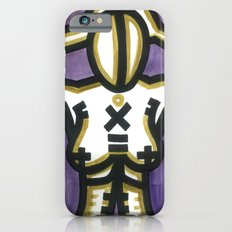 Becoming an Idolized Deity Slim Case iPhone 6s