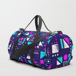 Messy Order Duffle Bag