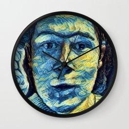 Frieda Sophie Wall Clock