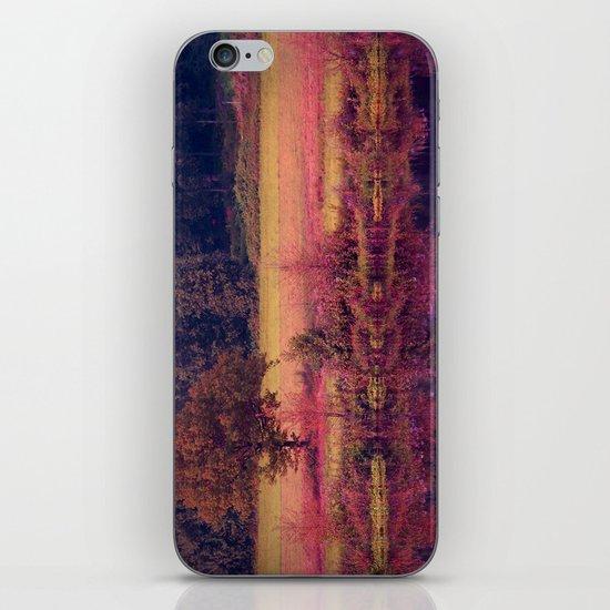 agosto iPhone & iPod Skin