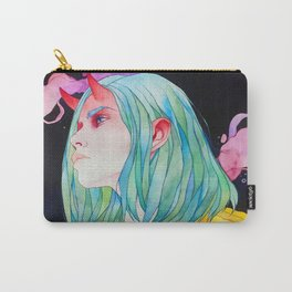 Oni girl Carry-All Pouch