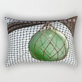 FISHERNET - ISLE RÜGEN Rectangular Pillow
