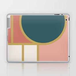 Maximalist Geometric 05 Laptop & iPad Skin