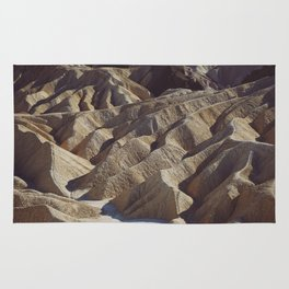 Death Valley 1 Rug
